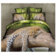 Disperse Print Fabric Bedsheets 75GSM