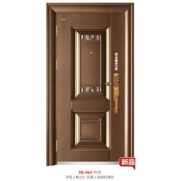 Porta de aço (FD-962)