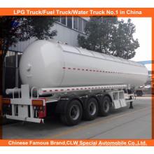 Propan Road Tanker für Verkauf 30tons verwendet LPG Tank Trailer