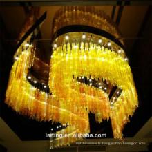 Designer hotel decoration lighting, modern China lighting