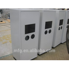 Electrical PLC Control Cabinet / Sheet metal case and box