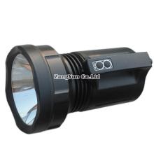 Lâmpada 30W portátil, lanterna elétrica de carregamento do diodo emissor de luz do poder superior