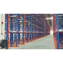 Drive In Pallet Racking untuk Cold Storage Warehouse