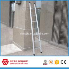 escabeaux de sécurité, échelle en aluminium de 6m, fabrication d'échelle en aluminium