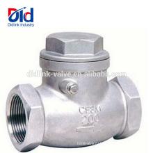 Санитарное направление Poly Ball Производитель Поворотный клапан из нержавеющей стали