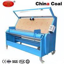 Machine à rouler automatique de tissu de textile de Zm-1800 1100W