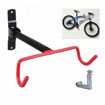 Настенная вешалка для велосипеда Flip Up Bike Rack