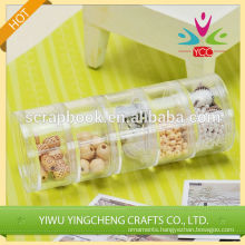Wood bead promotional items china