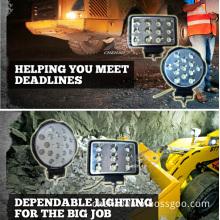Heavy Duties LED Work Lights