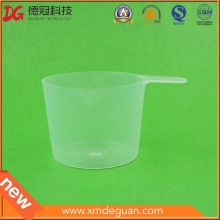 Customized Plastic Transparent Measure Spoon