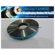 Blue Clor à l'extérieur de la bande d'aluminium Mylar (al-pet) pour CATV