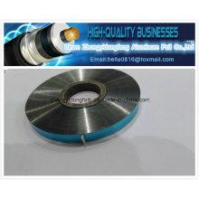 Blue Clor Fita de alumínio exterior fita Mylar (al-pet) para CATV