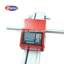 Machine de découpe à la flamme et au plasma CNC à bas prix