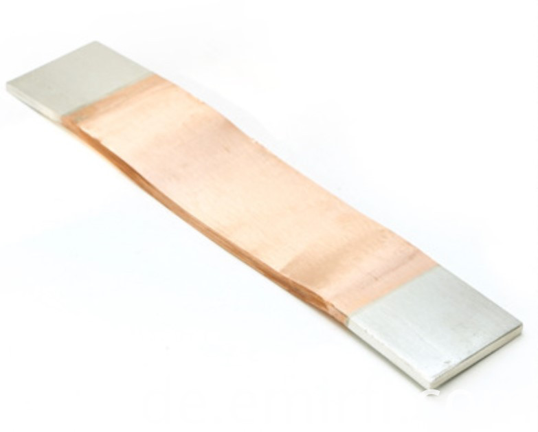 laminated flexible busbars