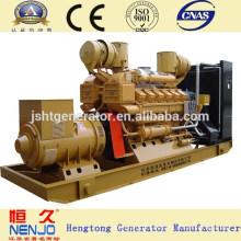 Big Power 2000kw Jichai Grupo electrógeno diesel