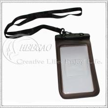 Saco impermeável para celular (KG-WB002)