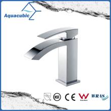 Faucet de lavatório único de punho único (AF6018-6)