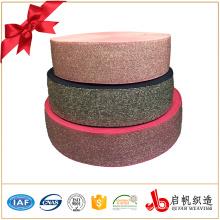 Fita elástica metálica elástica tecida da faixa para o uso de saias / calças / cuff / shorts