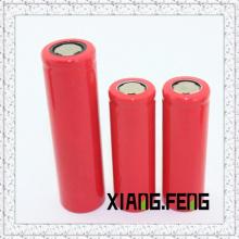 3.7V 16500 Batterie 1000mAh 5A Décharge Li Ion batterie Batterie OEM