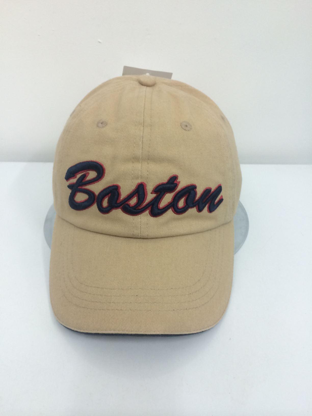 Wash Baseball Cap