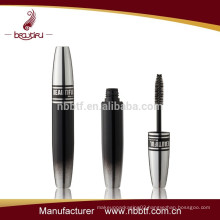 ES20-2 2015 New Design Black Round Mascara Packaging Tube
