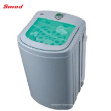 8KG Spin Capacity Large Single Tub Mini Portable Spin Clothes Dryer