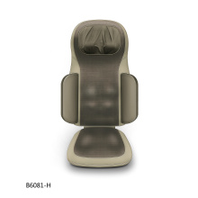 Neck and Back Relax Shiatsu Air Pressure Massage Cushion