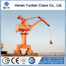 Widely Used Port Portal Crane , offshore pedestal quay crane More questions, please send message to us!