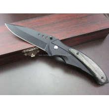 Cuchillo de acero inoxidable cuchillo (SE-064)