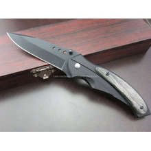 Stainless Steel Blade Hardware Knife (SE-064)