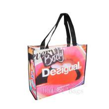 Non-Woven Laminated Bag (hbnb-527)