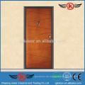 JK-AI9805 Italienische Art Moderne Eisen-Tür