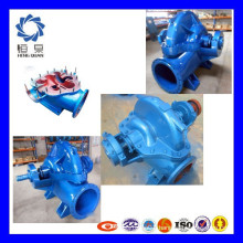 High flow rate centrifugal water pump for agriculture irrigation