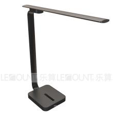 DIY Kd lâmpada de mesa LED de alumínio (L7)