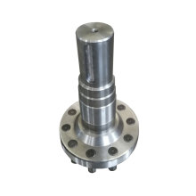 Output Shaft of Planetary Cycloidal Pinwheel Speed Reducer