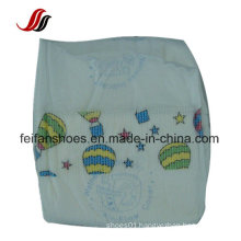 Cloth-Like Backsheet and Magic Tape Baby Diaper with Good Price, Baby Goods Care OEM for Wholesale