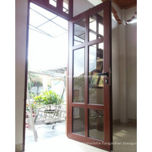 Super Smooth Tech Sliding Folding Aluminium Doors
