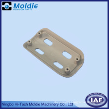 Plastic Injection Moulding with Holes