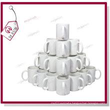 11oz Coated Mugs Made of Reinforce Porcelain by Mejorsub