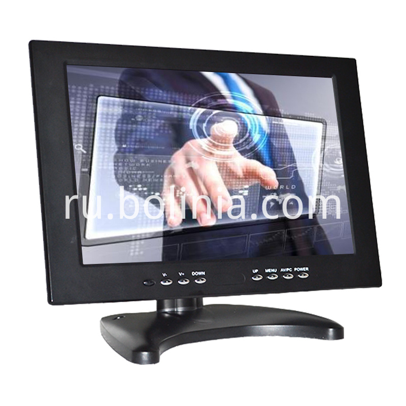 10.1 inch wide screen monitor