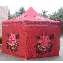 300X300cm Aluminium Ringan Pop Up Gazebo