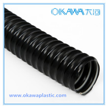 Flexible PVC Steel Reinforcement Hose for Ventilation
