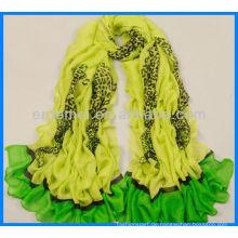 HIGH QUALITY DESIGNS chinesischer Schal Polyester