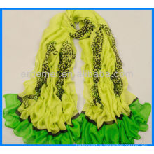 ВЫСОКОЕ КАЧЕСТВО ПРОЕКТИРОВАНИЯ Китайский шарф полиэфир