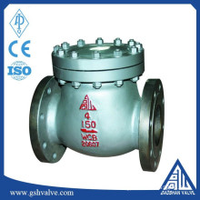 ansi wcb swing check valve
