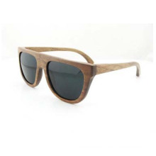 black walnut natural custom wood wholesale wooden or bamboo sunglasses high quality