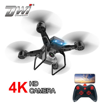 DWI Dowellin foldable adajuestable hd camera drone with 4K/1080P