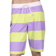 Kundenspezifische Sublimated Beach Shorts / Board Shorts