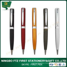 Promotional Gift Metal Twist Pen