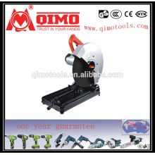 QIMO metal cut-off machine 355mm 2000w 3800r/m power tools
